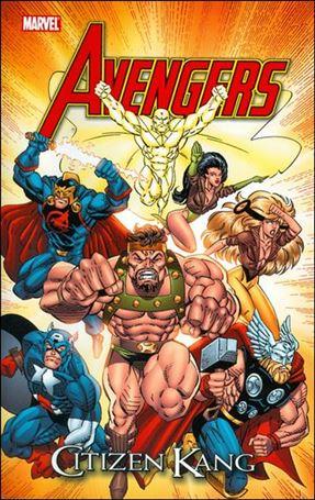 Avengers: Citizen Kang nn-A
