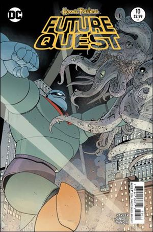 Future Quest 10-A