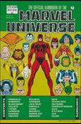 Official Handbook of the Marvel Universe: Master Edition 7-A