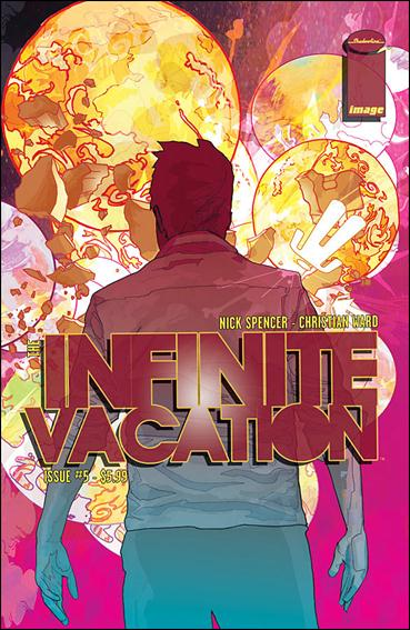 Infinite Vacation 5-A by Image