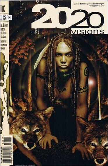 2020 Visions 8-A by Vertigo