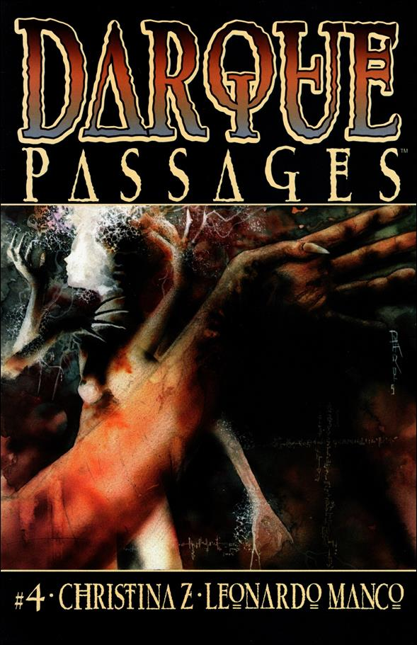 Darque Passages (1998) 4-A by Acclaim