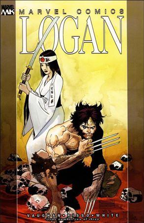 Logan 2-A