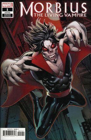 Morbius 1-D