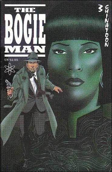Bogie Man: Chinatoon 3-A by Atomeka