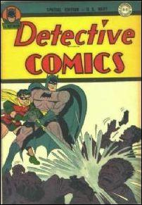 Detective Comics (1937) 97-B by DC