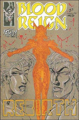 Blood Reign 5-A