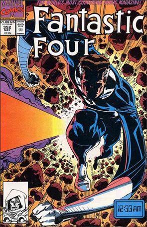 Fantastic Four (1961) 352-A