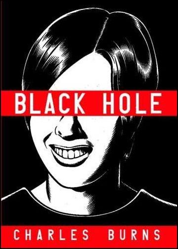 Black Hole 1-A by Pantheon