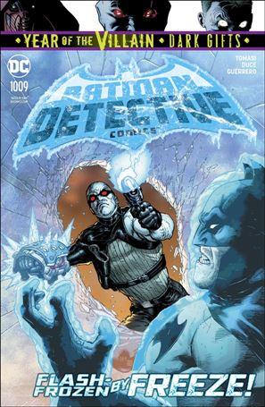 Detective Comics (1937) 1009-A
