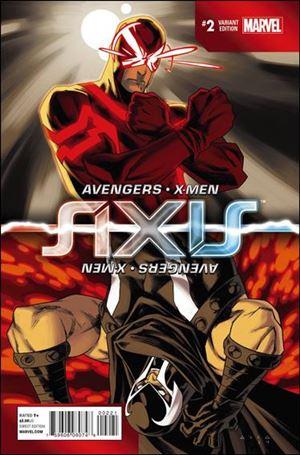 Avengers & X-Men: AXIS 2-C
