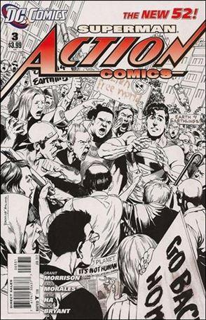 Action Comics (2011) 3-C
