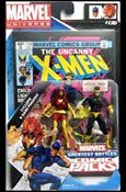 Marvel Universe: Marvel's Greatest Battles (Comic-Packs) Cyclops and Dark Phoenix