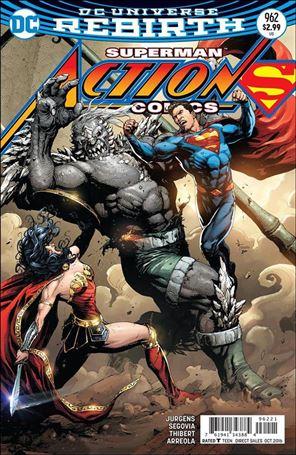 Action Comics (1938) 962-B