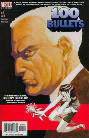 100 Bullets 11-A