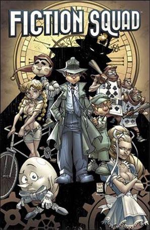 Fiction Squad 1-A