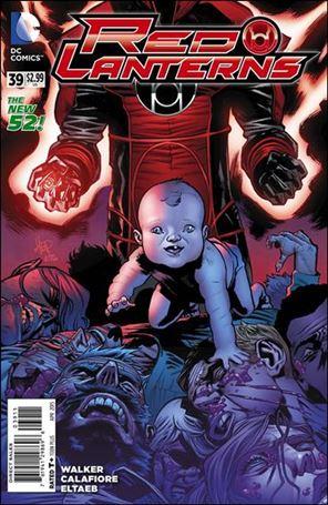 Red Lanterns 39-A