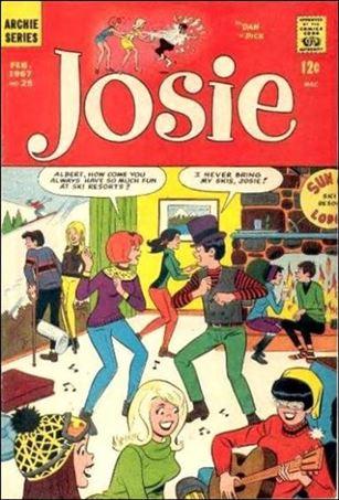 Josie 25-A