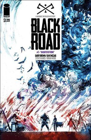 Black Road 2-A
