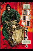 New Lone Wolf and Cub 4-A