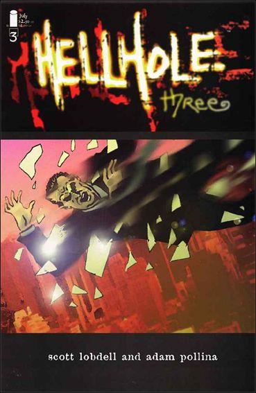 Hellhole 3-A by Image