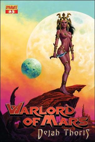 Warlord of Mars: Dejah Thoris 3-B