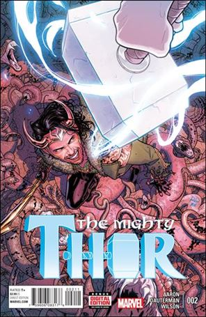 Mighty Thor (2016) 2-A