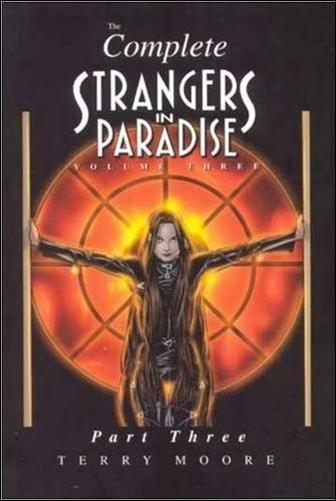 Complete Strangers in Paradise (2000) 3-A by Abstract Studio