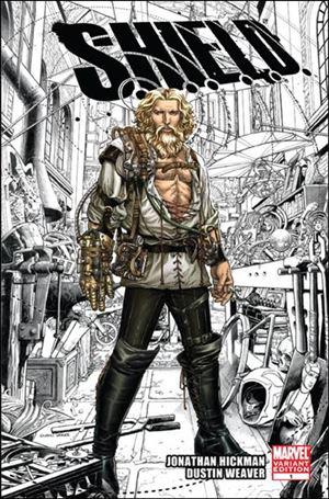 S.H.I.E.L.D. (2010) 1-C