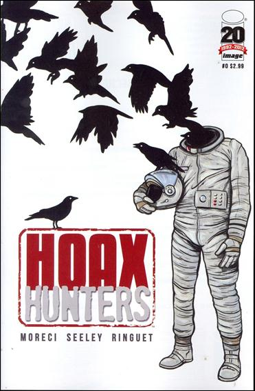 Hoax Hunters 0-A by Image