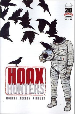 Hoax Hunters (2012) 0-A