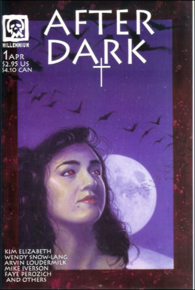After Dark (1995) 1-A by Millennium