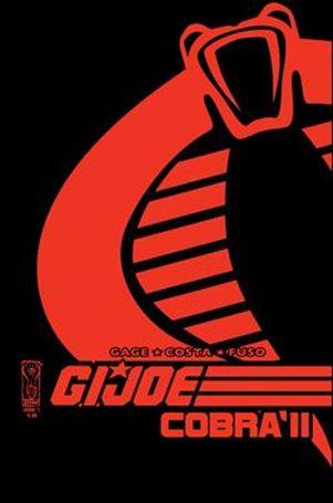 G.I. Joe: Cobra 2 1-D