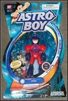 Astro Boy Atlas by Bandai