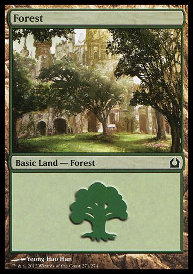 Magic the Gathering: Return to Ravnica (Base Set)271-A by Wizards of the Coast