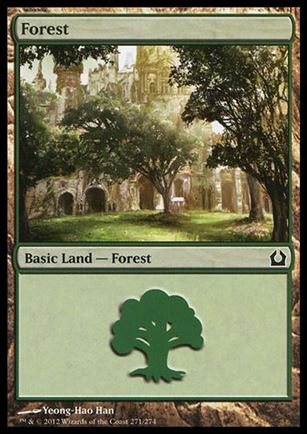Magic the Gathering: Return to Ravnica (Base Set)271-A