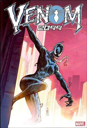 Venom 2099 1-B
