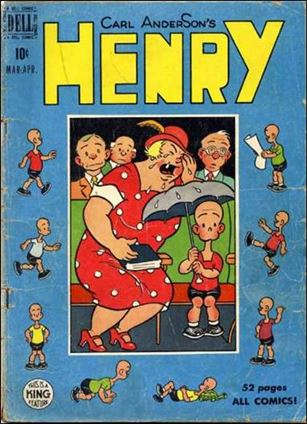 Henry 12-A