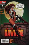 Lady Rawhide (1995) 1-A