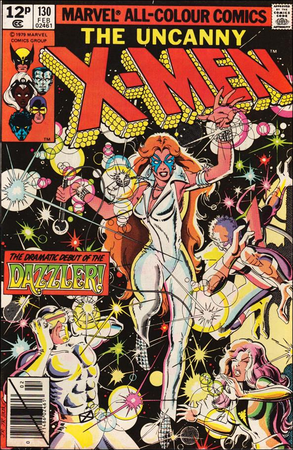 X-Men (1963) 130-B by Marvel
