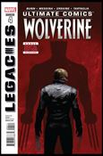 Ultimate Comics Wolverine 4-A