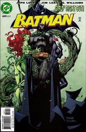 Batman (1940) 609-A