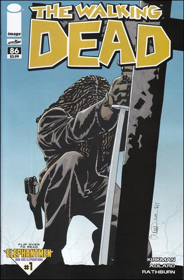Walking Dead (2003) 86-A by Skybound Entertainment