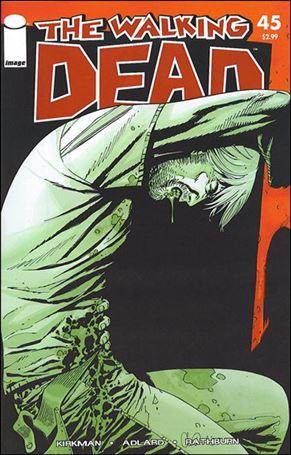 Walking Dead (2003) 45-A