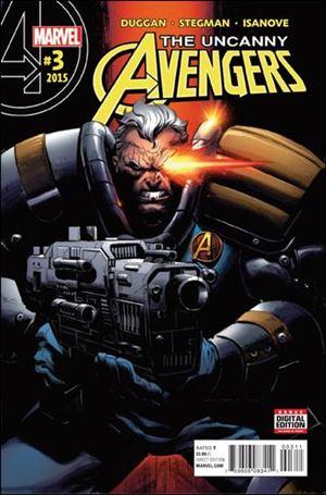 Uncanny Avengers (2015/12) 3-A