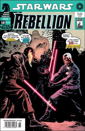 Star Wars: Rebellion 10-A