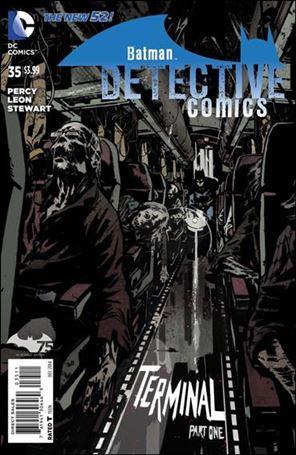 Detective Comics (2011) 35-A