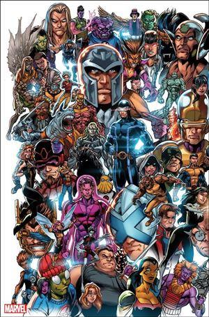 X-Men (2019) 1-C