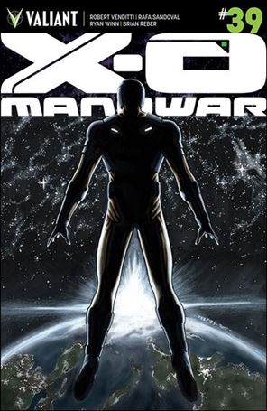 X-O Manowar (2012)  39-C