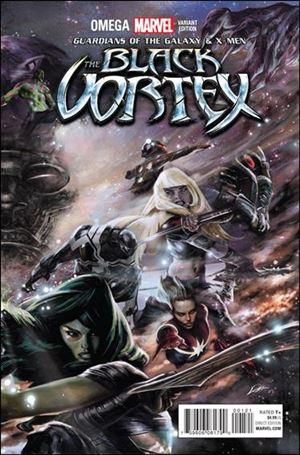 Guardians of the Galaxy & X-Men: The Black Vortex Omega 1-B